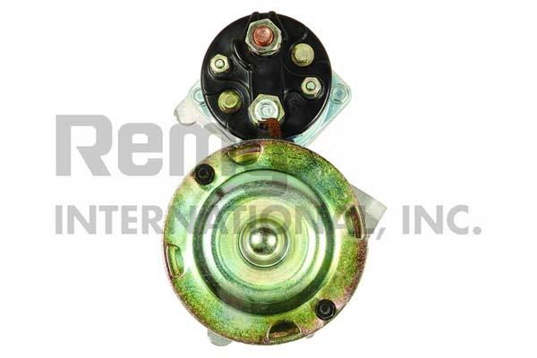 remy 96102 BAC