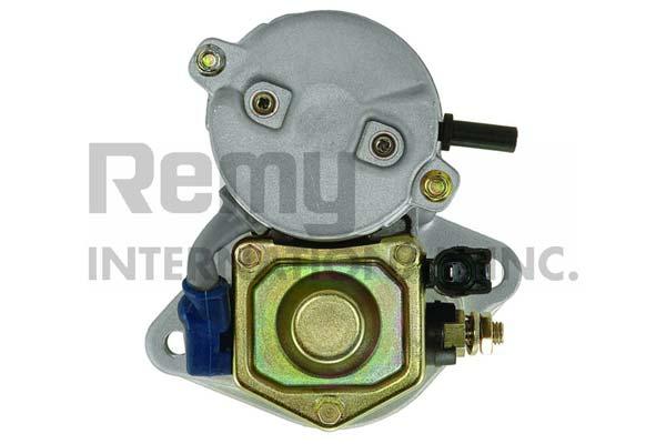 remy 99621 BAC