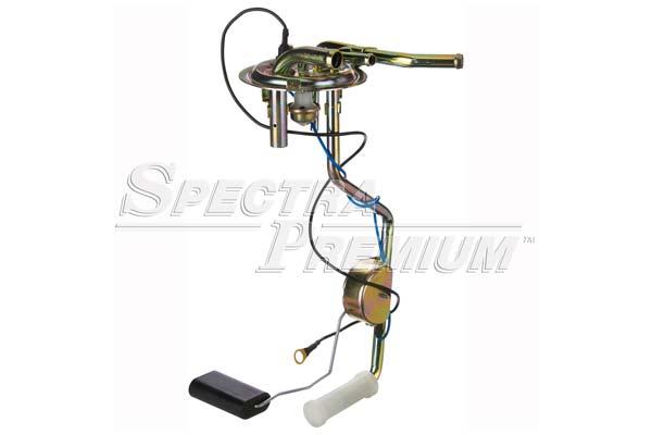 spectra-FG12D