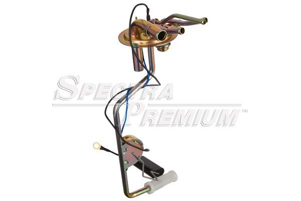 spectra-FG16A