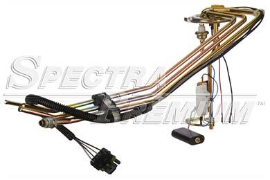 spectra-FG11G