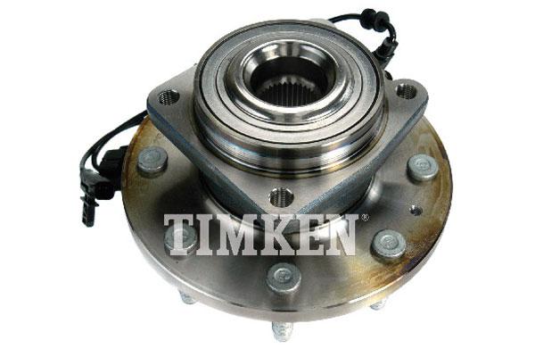 2013, 2014, 2015 Dodge Ram Wheel Bearing   Timken HA590515   Timken Wheel Bearing