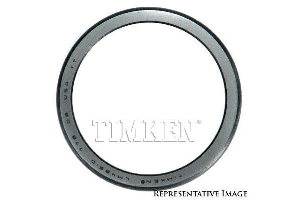 TM M38510 Generic