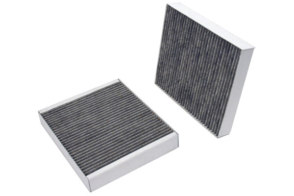 Attrayant ... Cabin Air Filter 24191. WF 24191 Fro 24191 ...
