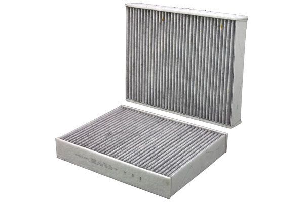 ... Cabin Air Filter 24255. WF 24255 Fro 24255 ...