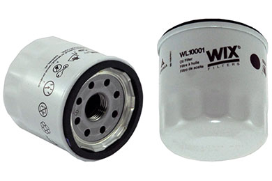 WF WL10001 Fro