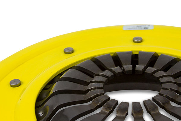 act heavy duty street clutch kits cover detail