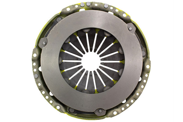 act sport pressure plates back