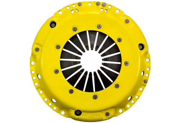 act sport pressure plates top view