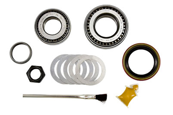usa standard gear master overhaul bearing kits 2