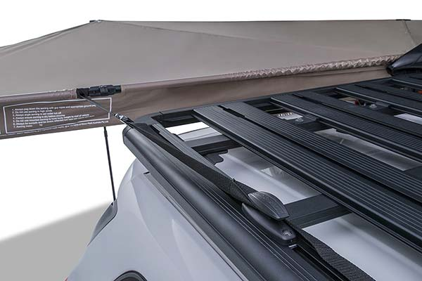 Rhino-Rack Batwing Awnings - Fold Out Roof Top Awnings ...