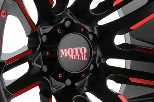 moto metal mo978 razor wheels center