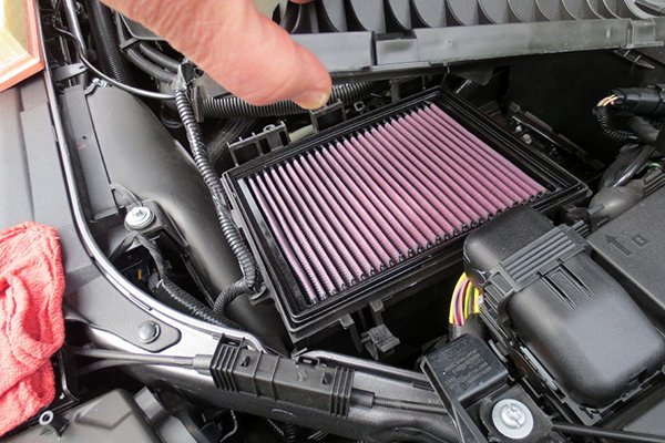 Car Air Filter Shopping Guide How To Find The Best Air Filter