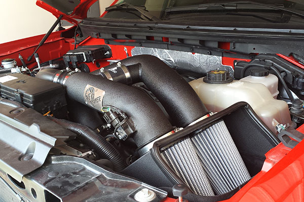 2114 afe magnum force cold air intake f150 ecoboost