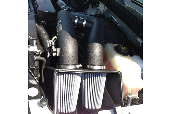 afe magnum force cold air intake ford f150
