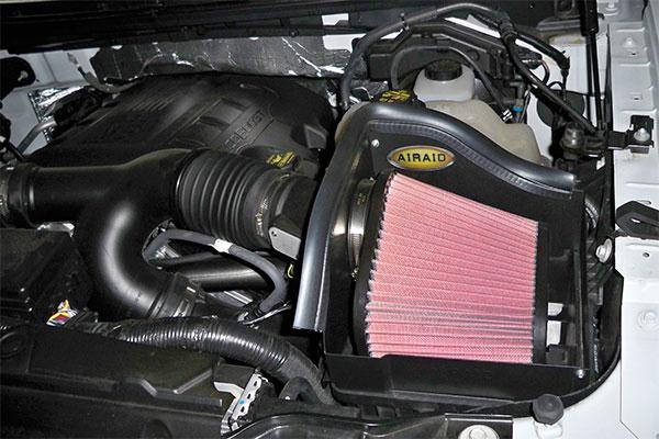 1846 airaid intake system 2012 f150 ecoboost v2