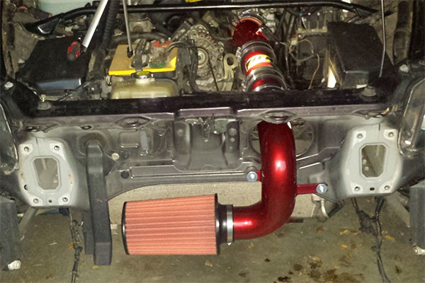 AEM C AEM Cold Air Intake System FREE SHIPPING - Acura integra cold air intake