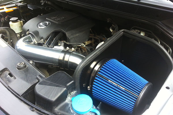 spectre cold air intake free shipping from autoanything