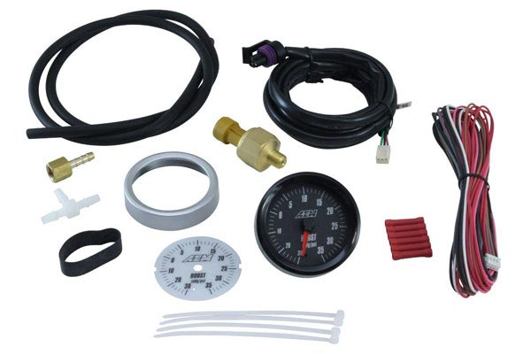 aem data gauge blowup rel