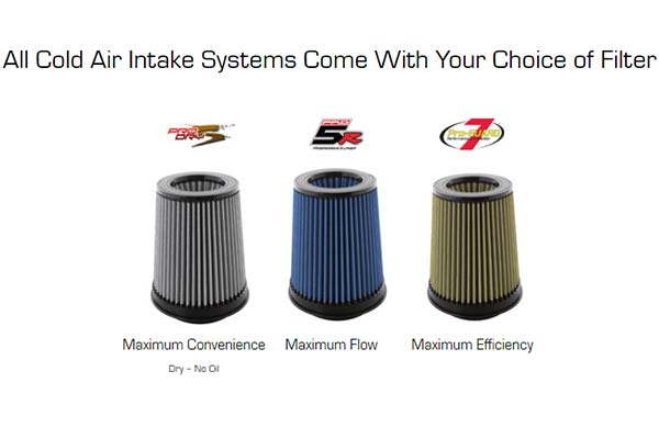 Cold-Air-intake-choices
