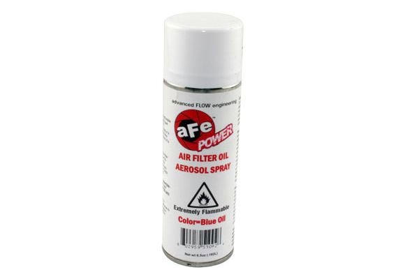 afe air filter cleaning kit aerosol oil