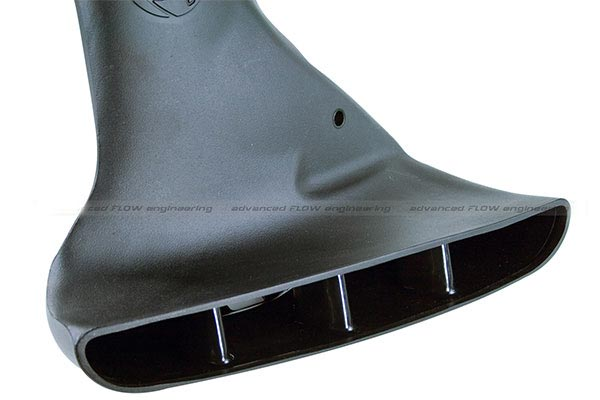 afe magnumforce dynamic air intake scoop 1