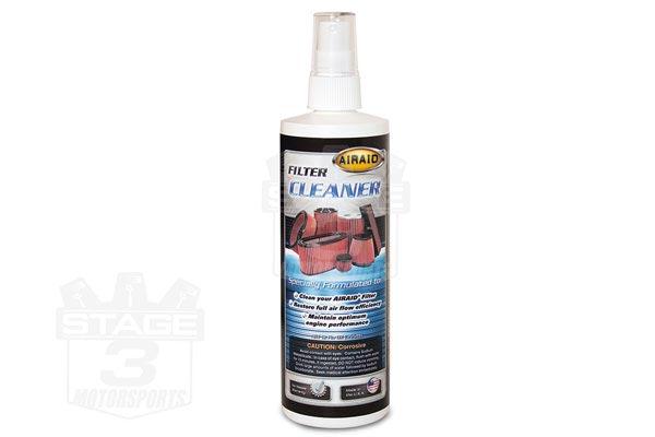 airaid air filter cleaning kit aerosol cleanse
