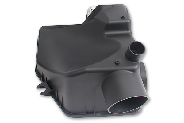 dinan high flow intake kit air box top