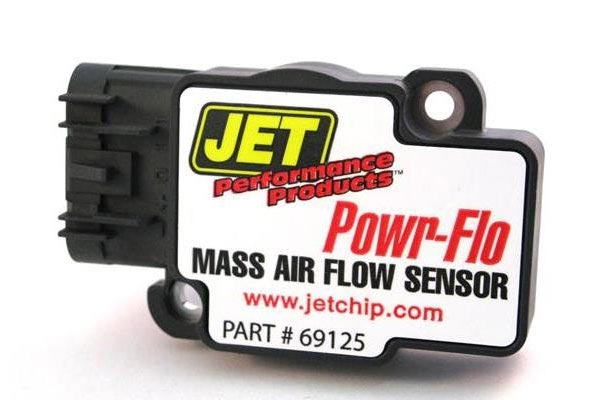 jet mass air sensor