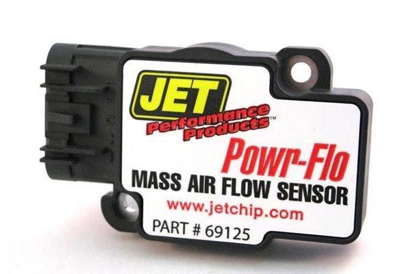 jet mass air sensor