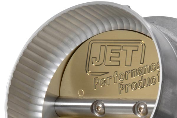 jet performance powr flo throttle bodies spiral design