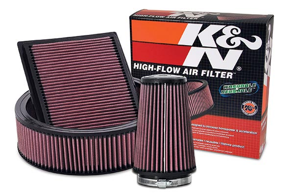 kn air filter all