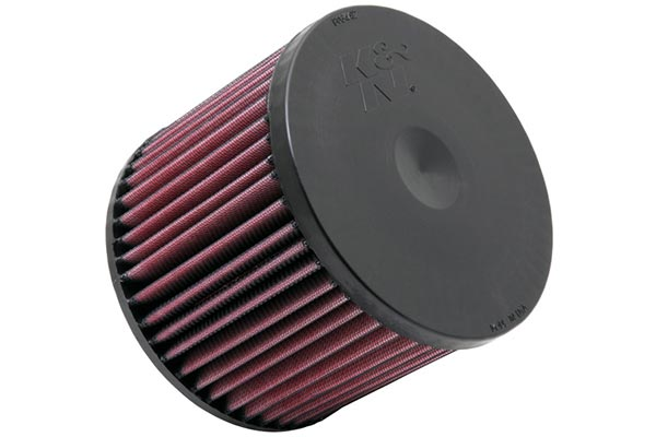 kn air filter oval