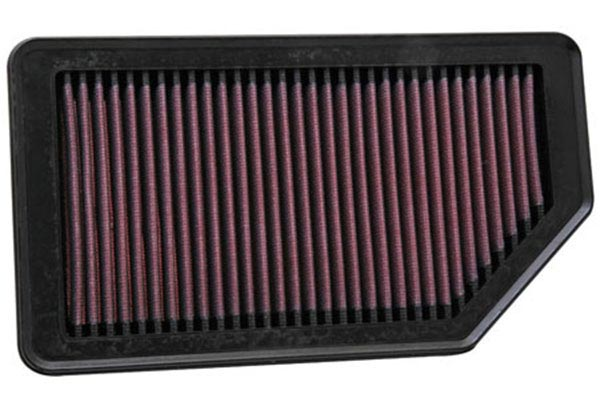 kn air filter panel