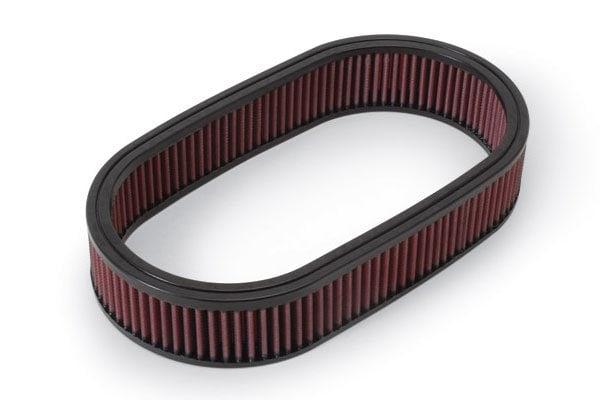 kn air filter trapezoidal