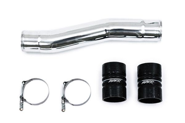 mbrp intercooler pipes includes