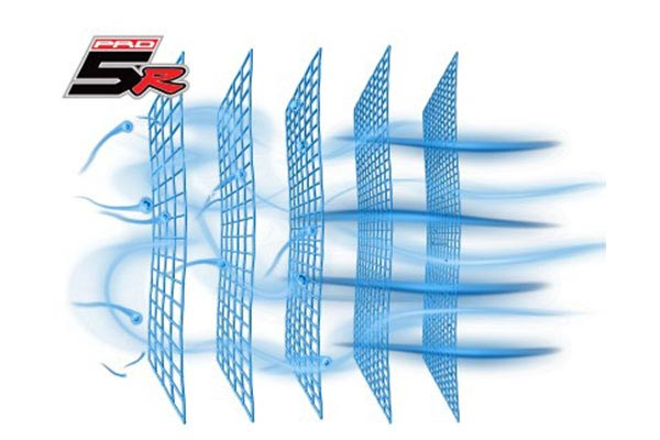takeda iaf pro 5r cold air intake replacement filters flow