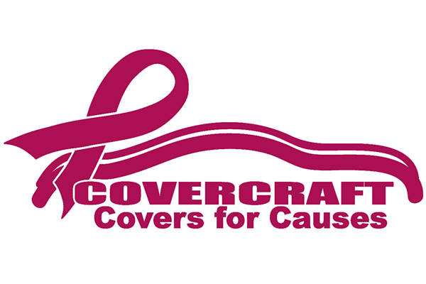 covercraft pink ribbon noah 3