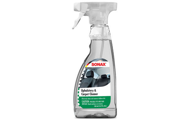 sonax interior cleaner kit best price on sonax upholstery carpet dashboard glass cleaner. Black Bedroom Furniture Sets. Home Design Ideas