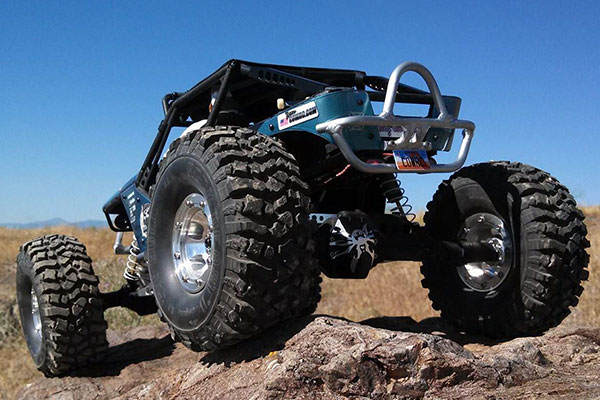 poison spyder axial wraith diff cover trail lifestyle