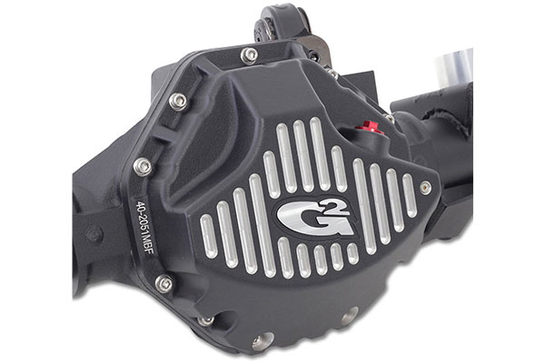 g2 axle assembly diff cover
