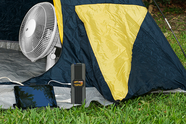 epower360 egen jump pack portable jump starter camping