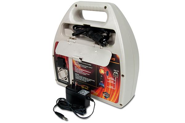 epower360 sori 100 portable power station power adaptors