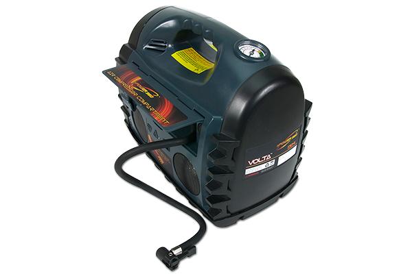 epower360 volta portable jump starterair compressor