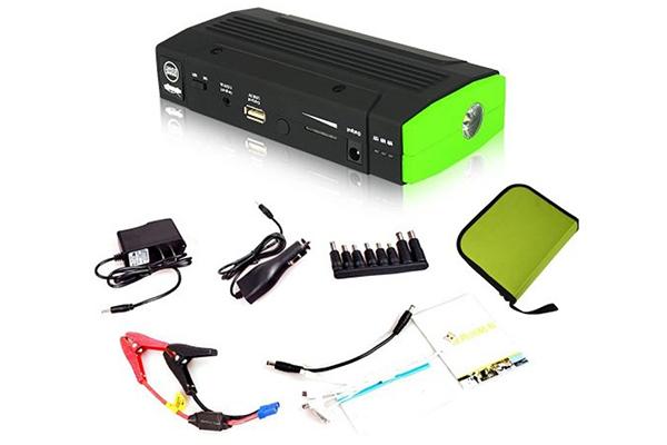 pro z diesel portable jump start kit
