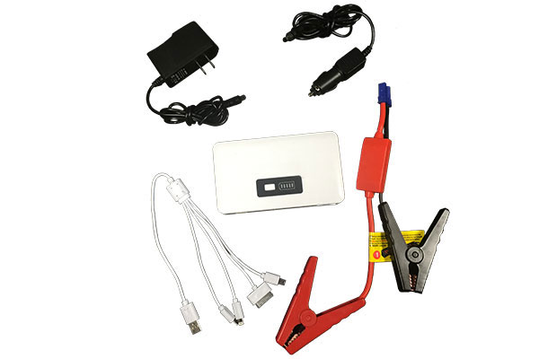 proz lithium jump start accessories
