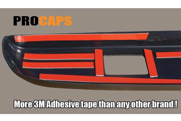 ProCaps tape