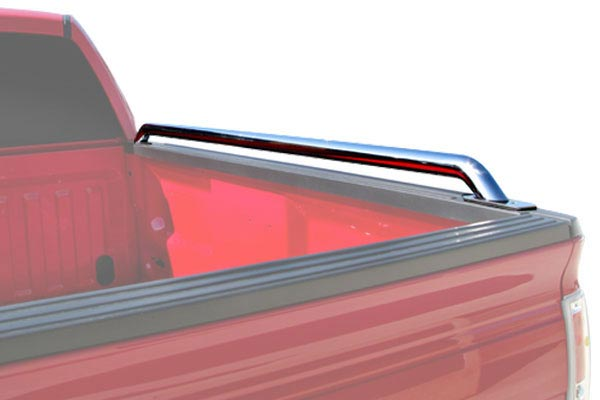 steelcraft red truck bed rails related1