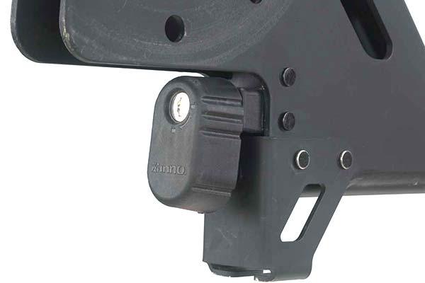 inno-aero-light-qm-hitch-mount-bike-rack-key-lock