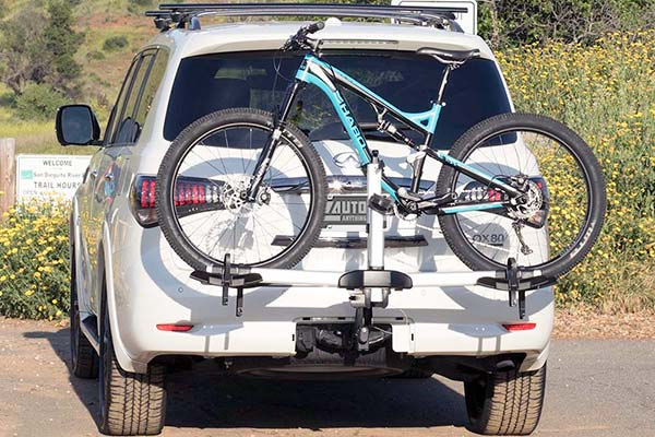 vehicle medium assist rack on products softride hydraulic mount specifications dura mounted hitch bike